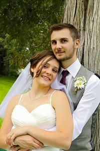 Janessa & Zach