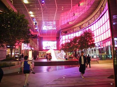 Hong Kong: Day 3 - Part 1 - 5/8/2011