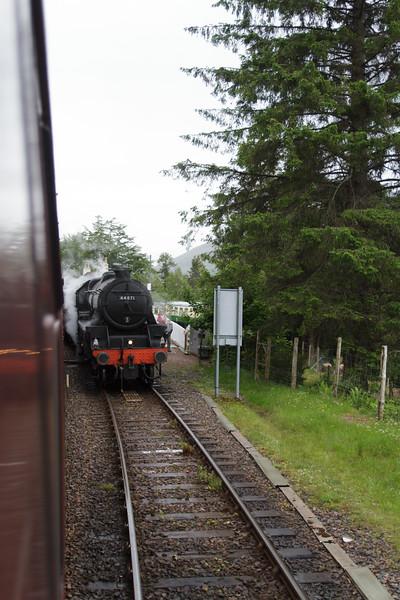 Jacobite Steam Train, Fort William - 26.jpg