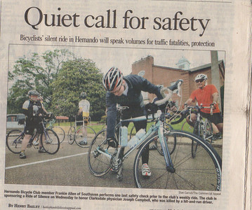 2011 Ride of Silence