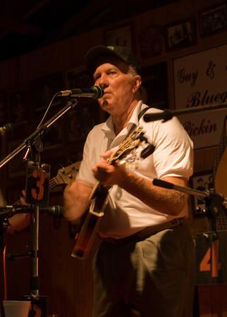 Bluegrass Pickin