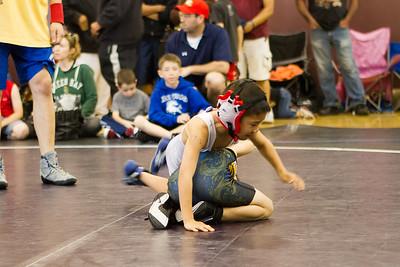 2011 Franklin Freestyle Wrestling