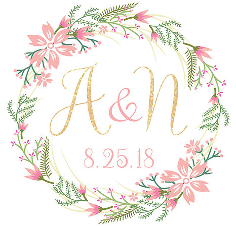 Amanda & Neale Wedding