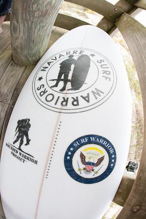 Surf Warrior Fun Day 11-17-2013