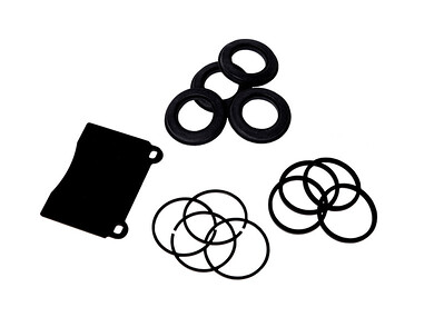 ZETOR VENTED DISC BRAKE CALIPER SEAL SET 935024