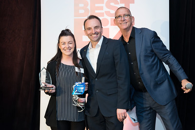 BestBiz Awards 2018