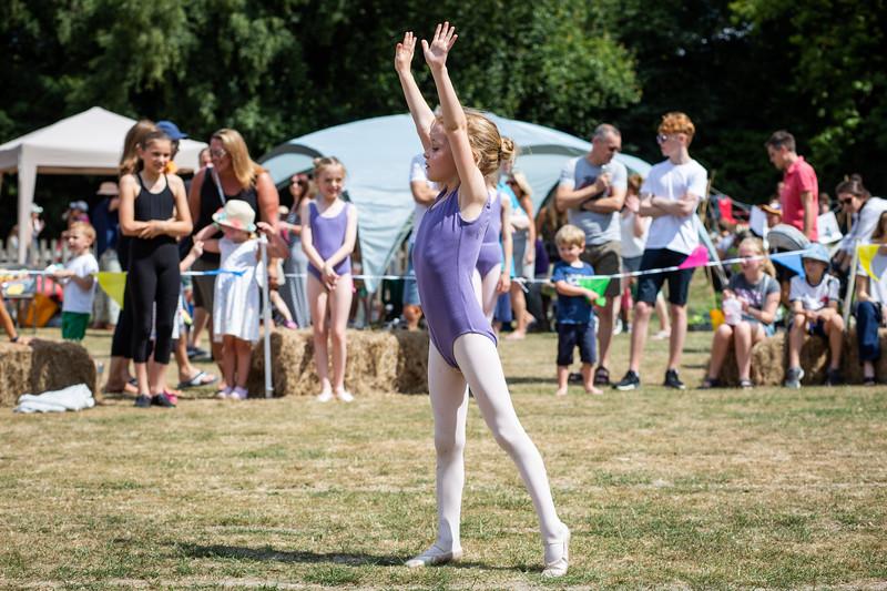2018 - St  James Summer Fair 035