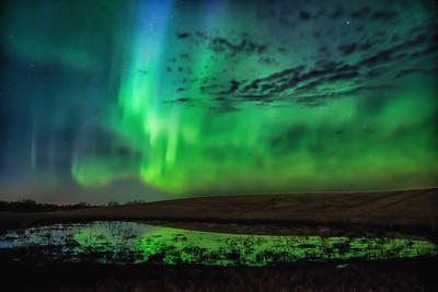 Aurora Borealis May 6 2018