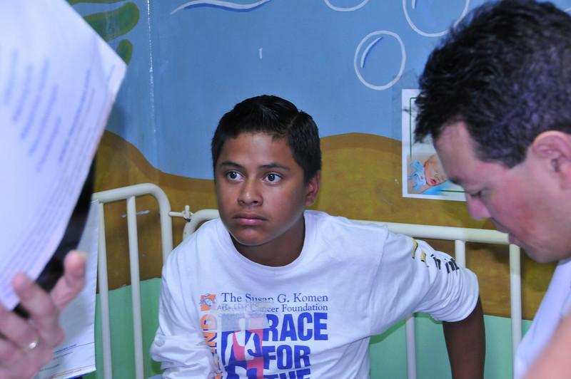 Case 6: Axel Eduardo Socha Zerina