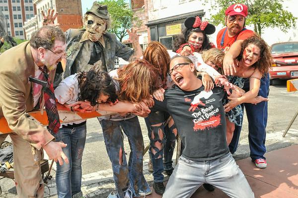 OIS Zombie Walk 06-14-14