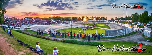 Slinger Speedway, July 2nd, 2017