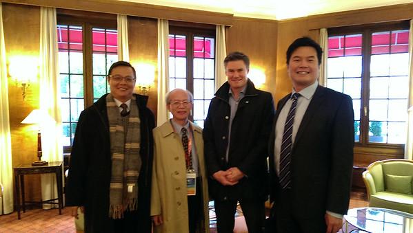 20141112 日內瓦 GEO-XI Plenary