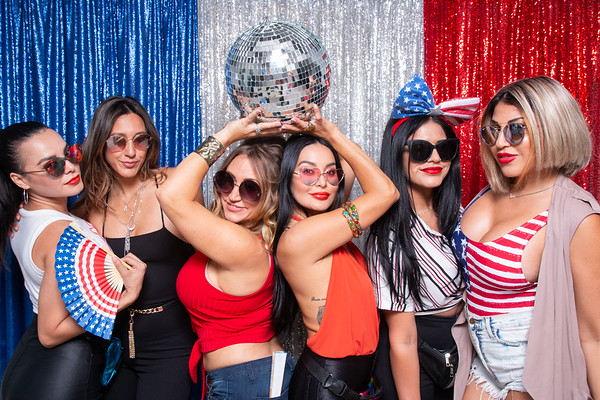 AMERICAN DISCO | BIRTHDAY BASH