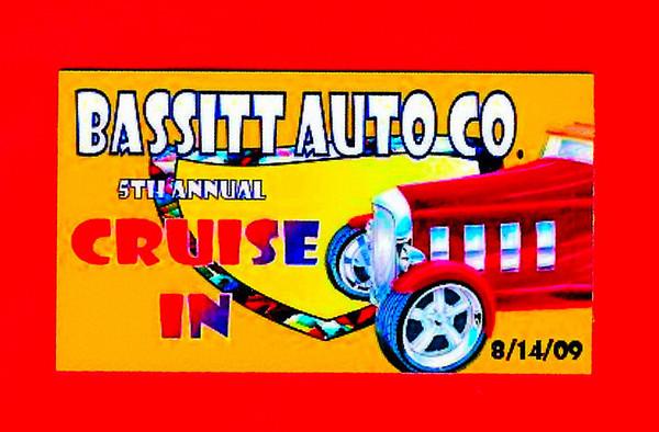 Bassitt Auto Cruise In 2009
