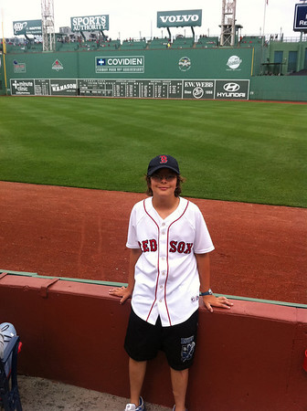 11-08-18 Sox & Wellfleet