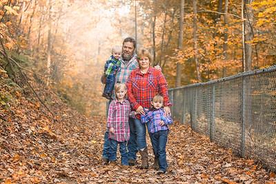 Saxon family