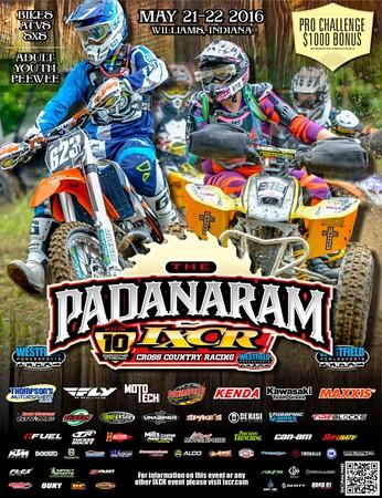 2016 IXCR Pandanaram