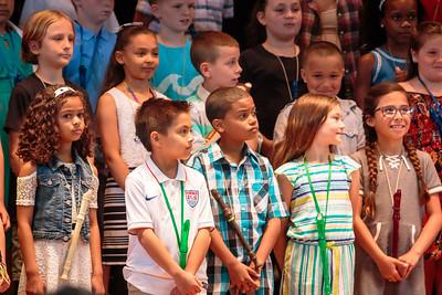 3rd Grade Celebration