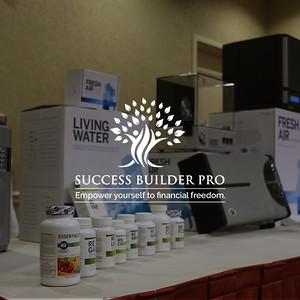 Success Builder Pro