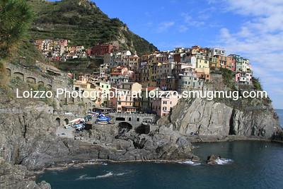 2012-04-09 Places - Cingue Terre, Italy