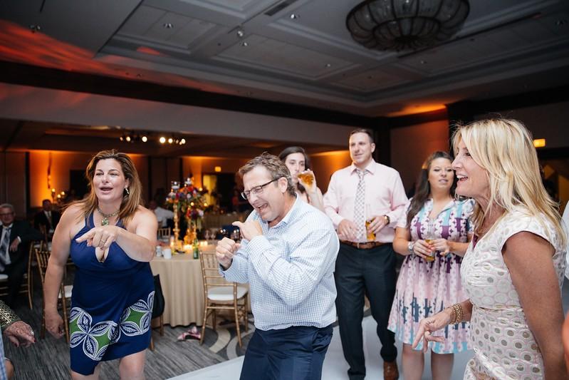 LeCapeWeddings Chicago Photographer - Renu and Ryan - Hilton Oakbrook Hills Indian Wedding -  1300.jpg