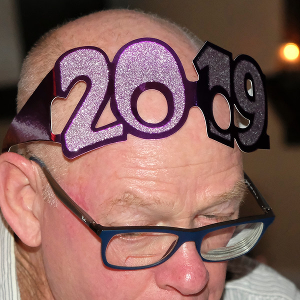 New Years Eve -2018
