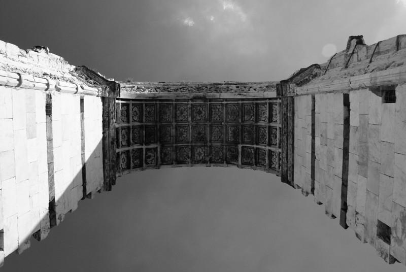Arch, Siena