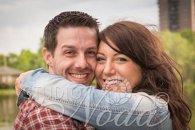 Christina & Jeff