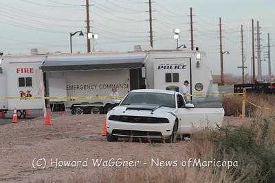 Officer involved shooting 1-21-2014