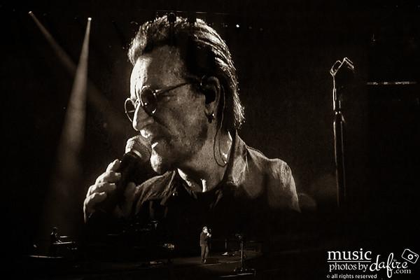 09/19/17 - U2 - The Joshua Tree Tour