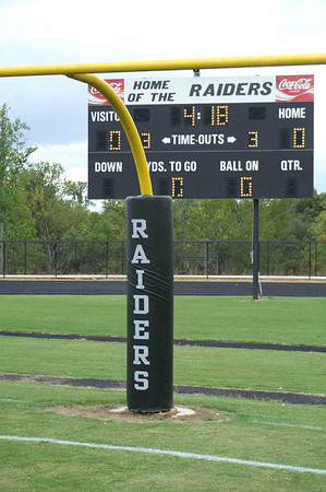 100607 Jr. Raiders 7th vs Chattahoochee