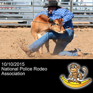 2015-10-10 National Police Rodeo Association