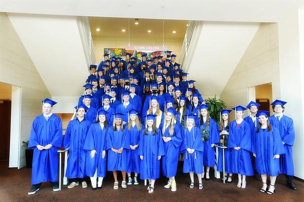 SWA Graduation 2021