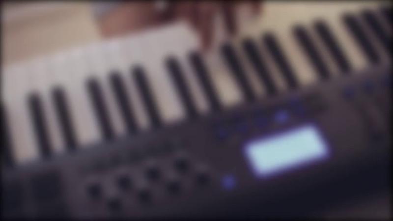 Disclosure x Sam Smith - Latch Cover by Daniela Andrade.mp4