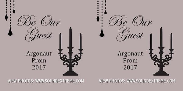Argonaut High Prom 2017