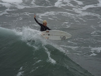 6/19/20 * DAILY SURFING PHOTOS * H.B. PIER