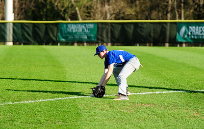 Ben Nelson baseball 2015