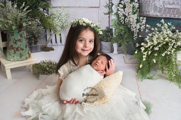 Macallan and Big Sister