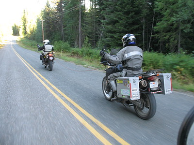 2013 Northwest Passage Ride