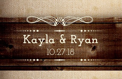 Kayla & Ryan's Wedding!