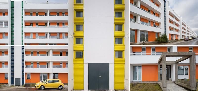 Kuldne kodu, Pärnu