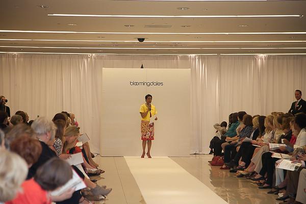 GFFN Fashion Show