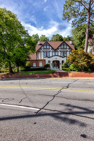 Macon GA - The Big House