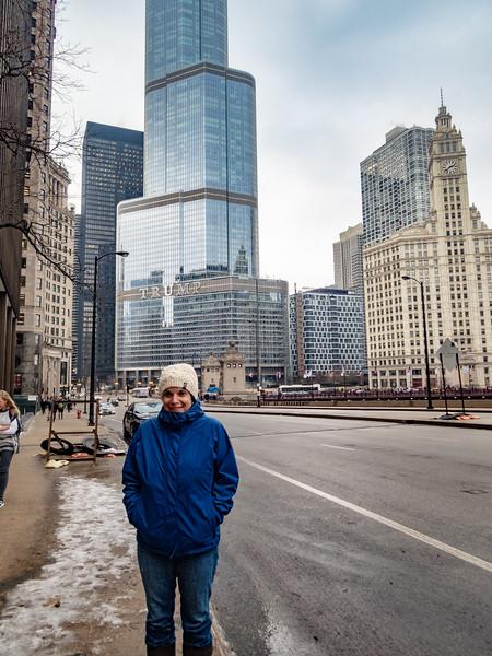 Chicago Nov 2018 Visit