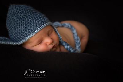 My Portfolio: Newborns