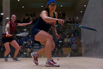 2013-02-16 Haley Mendez (Harvard) and Rachael Goh (Penn)