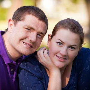 Rhian and Liam - Pre Wedding