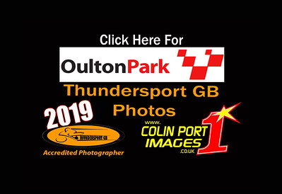 Rd8 Thundersport GB Oulton Park 2019