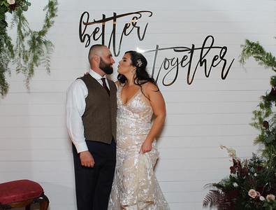 Jessica & Nicolas' Wedding