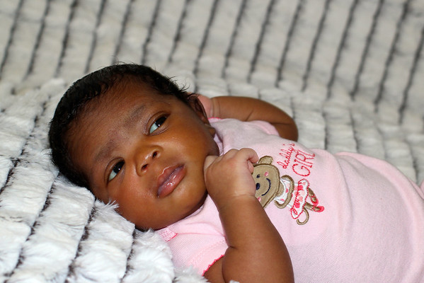 Skylar New born Photography